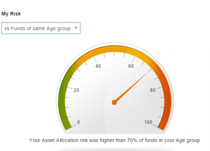 asset allocation risk